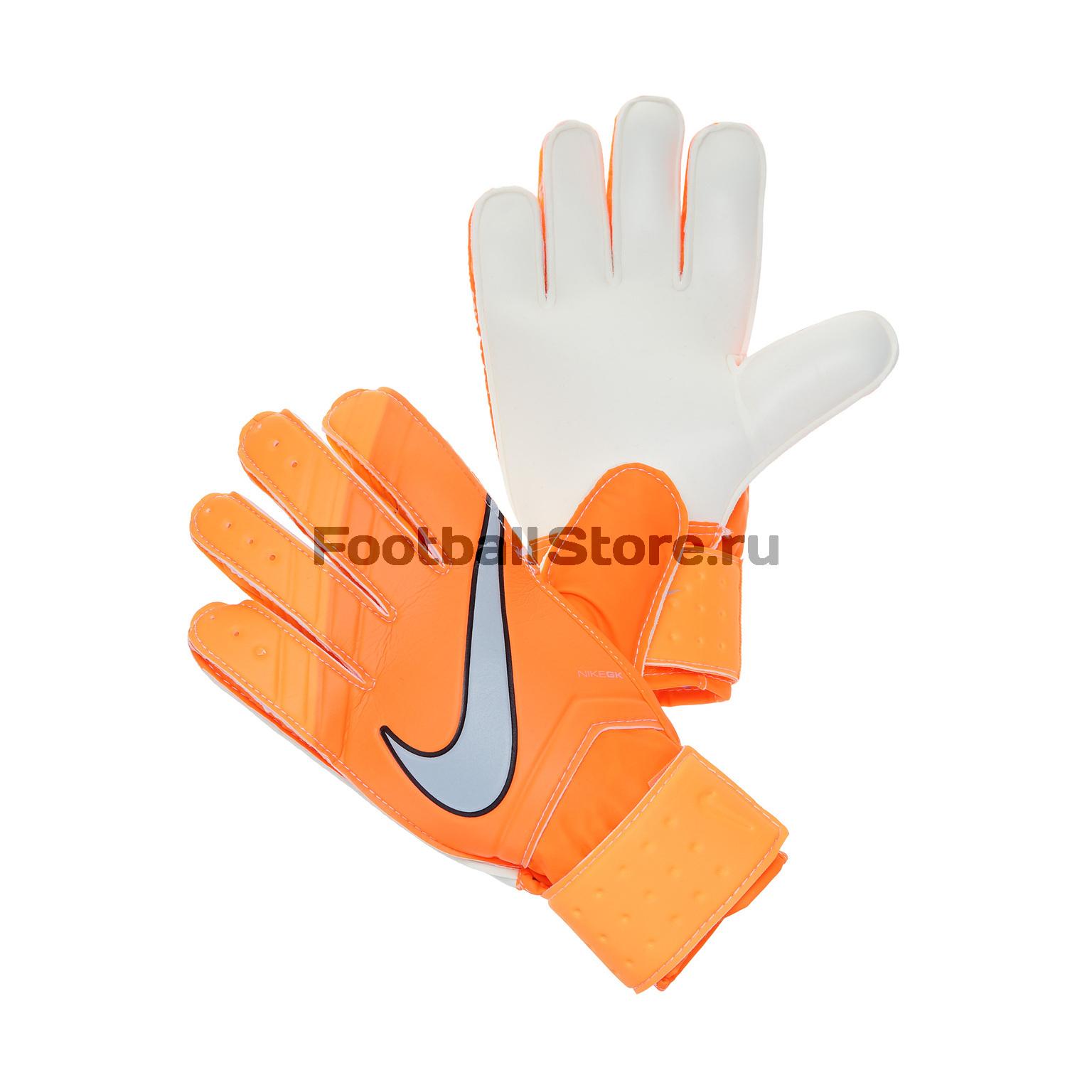 Перчатки вратарские Nike GK Match GS0282-803 curt richter – a life in the laboratory