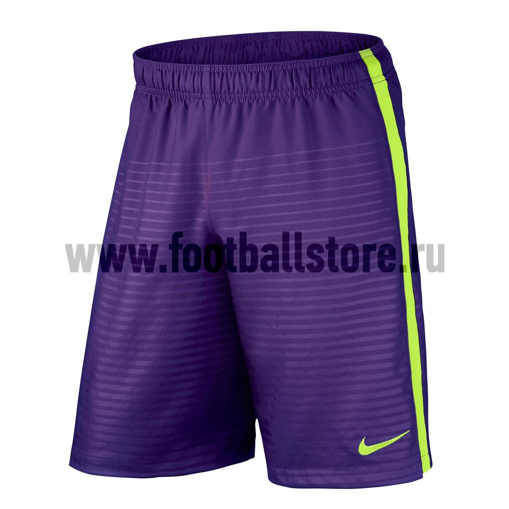 Шорты игровые Nike Max Graphic WVN Short NB 645495-547