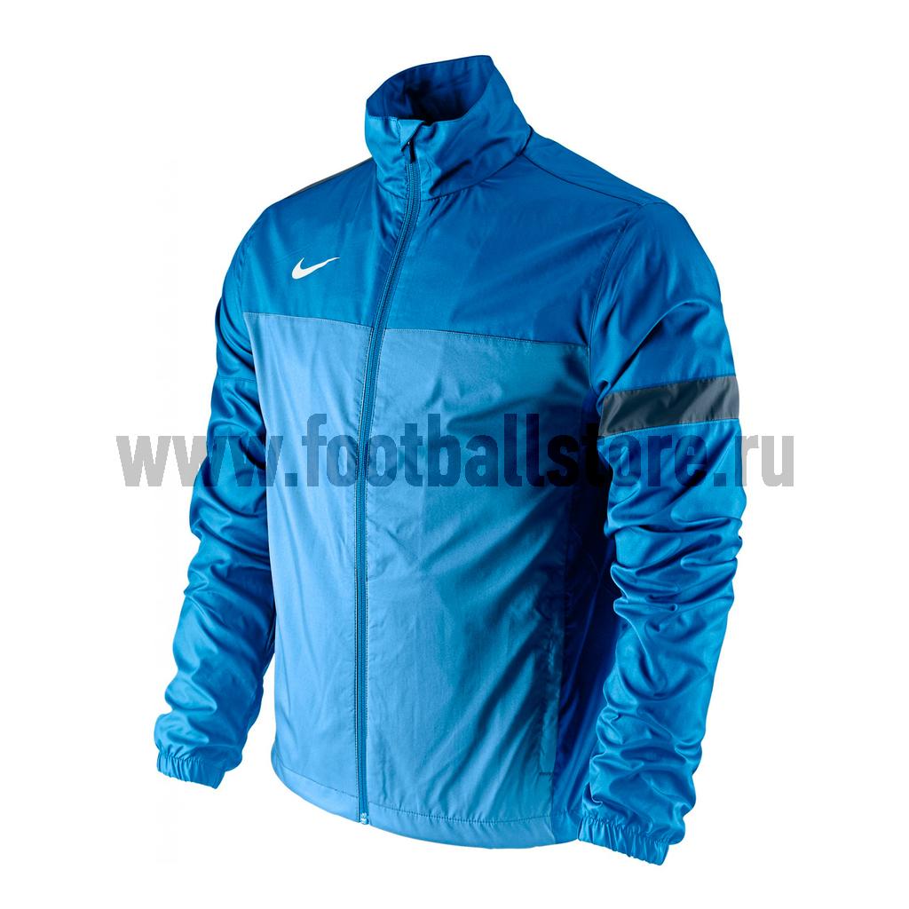 Куртки/Пуховики Nike Куртка для костюма Nike Sideline  JKT WP WZ 477984-413