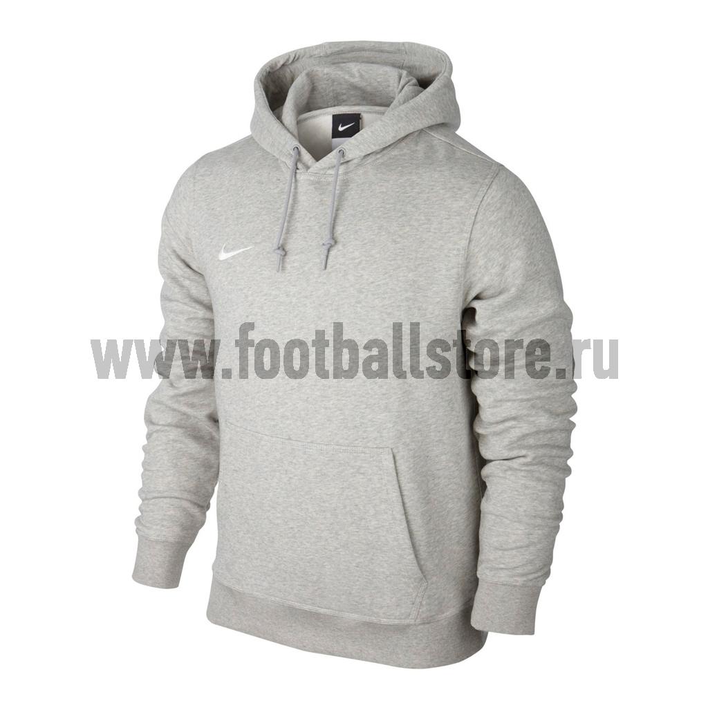 Свитера/Толстовки Nike Толстовка Nike Team Club Hoody 658498-050 цена и фото