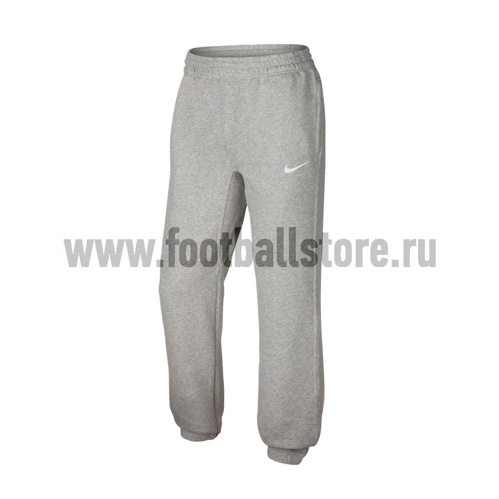Брюки тренировочные Nike Team Cuff Pant 658679-050