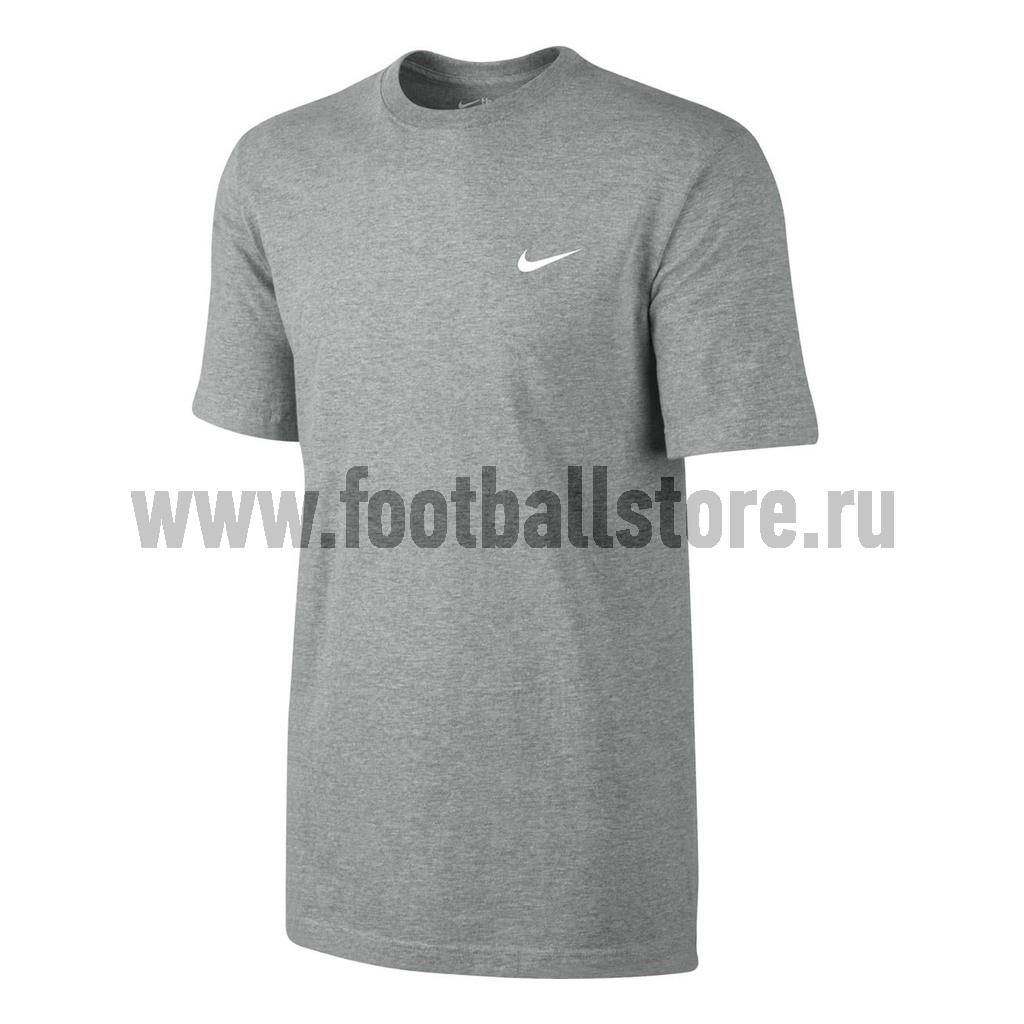 Футболки Nike Футболка Nike Tee-Embro Swoosh 707350-063 10 252 063 нук прокладки для бюст ра комфорт 1148236