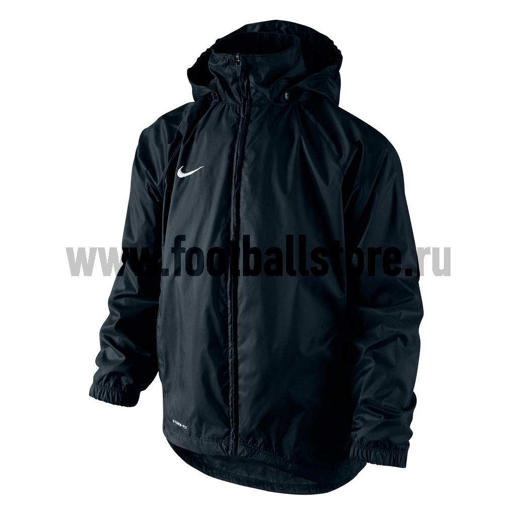 Тренировочная форма Nike Куртка Nike Boys Bound 12 RN JKT WZ 447421-010