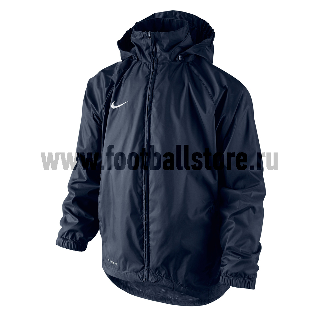 Тренировочная форма Nike Куртка Nike Boys Found 12 RN JKT WZ 447421-451
