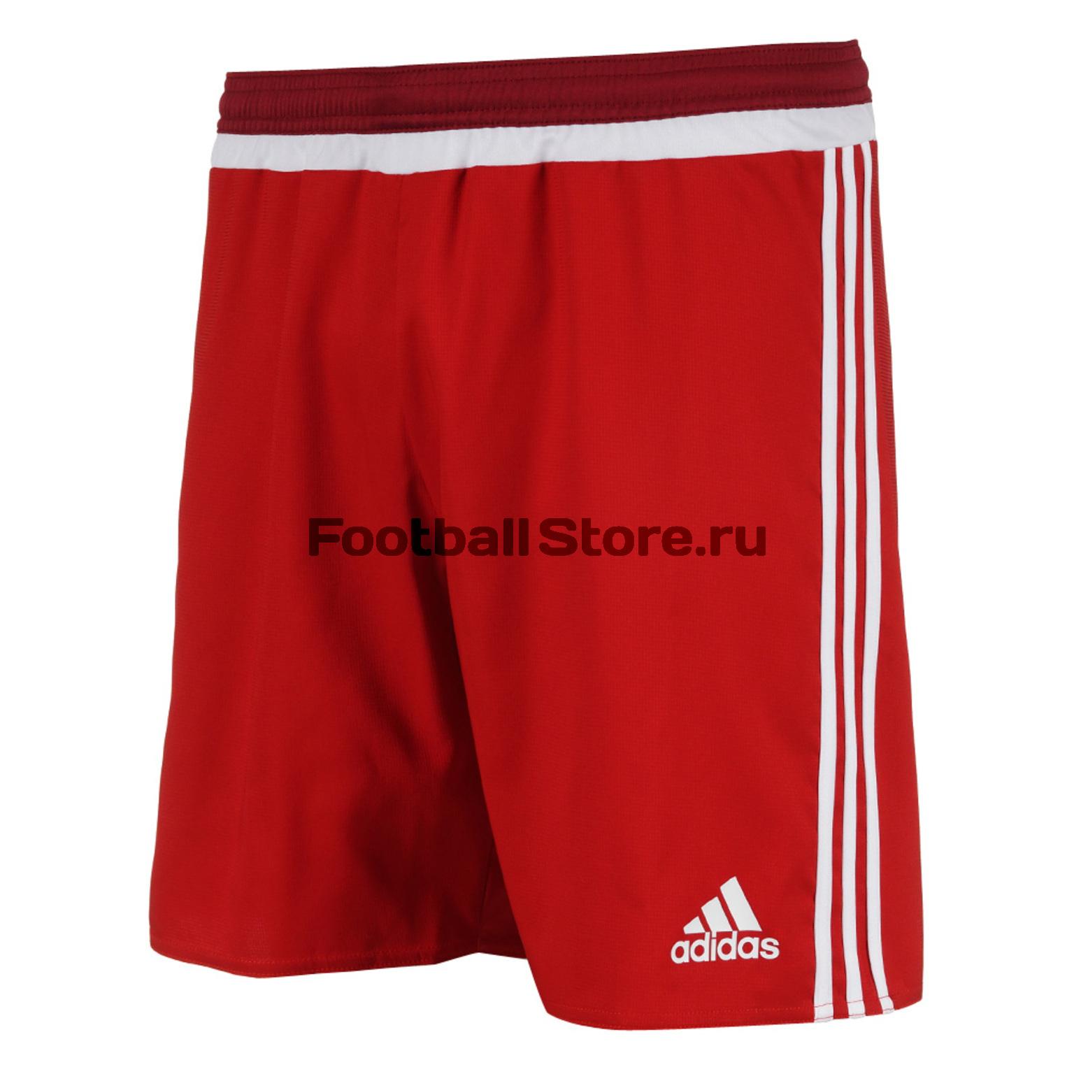 Шорты тренировочные Adidas Camp 15 S17036