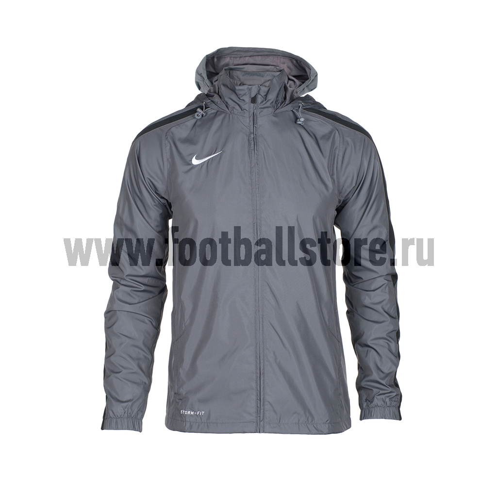 Куртки/Пуховики Nike Куртка Nike Competition Storm-Fit Rain Jacket 411808-001
