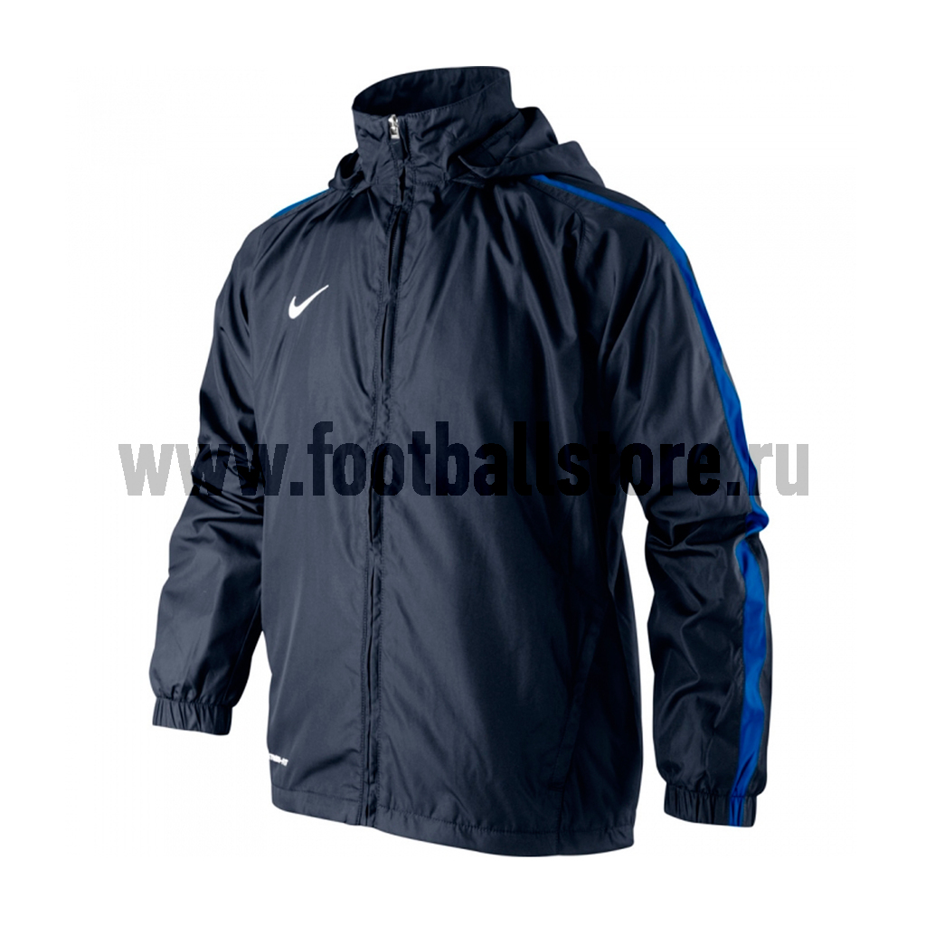 Куртка Nike competition storm fit jr 411828-451