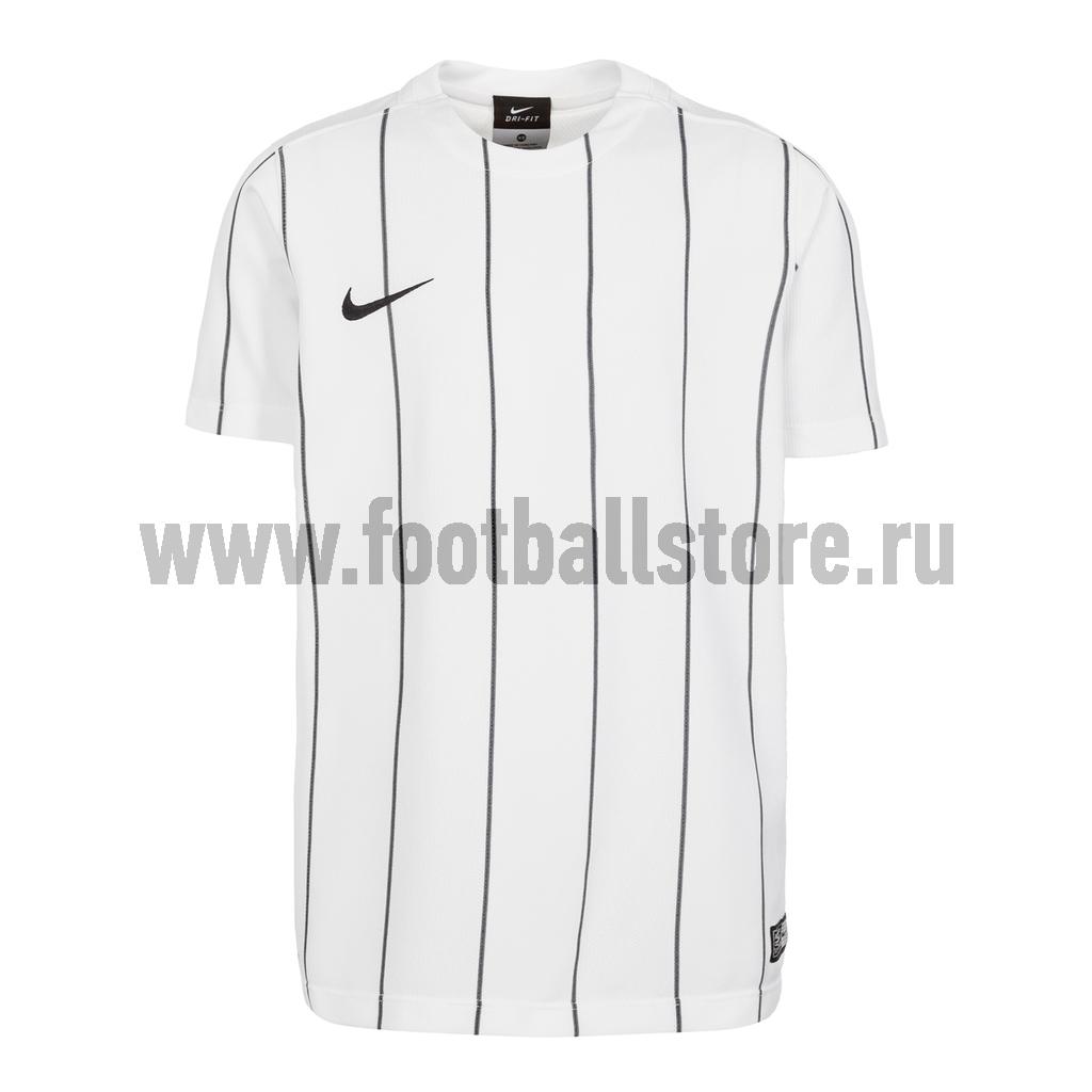 Nike Футболка Nike SS Boys Segment 645917-156