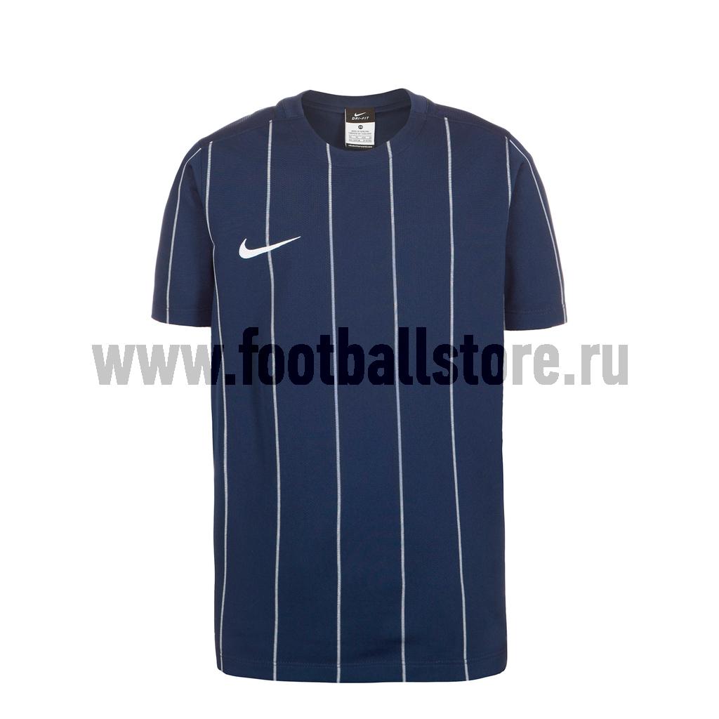 Nike Футболка Nike SS Boys Segment 645917-410