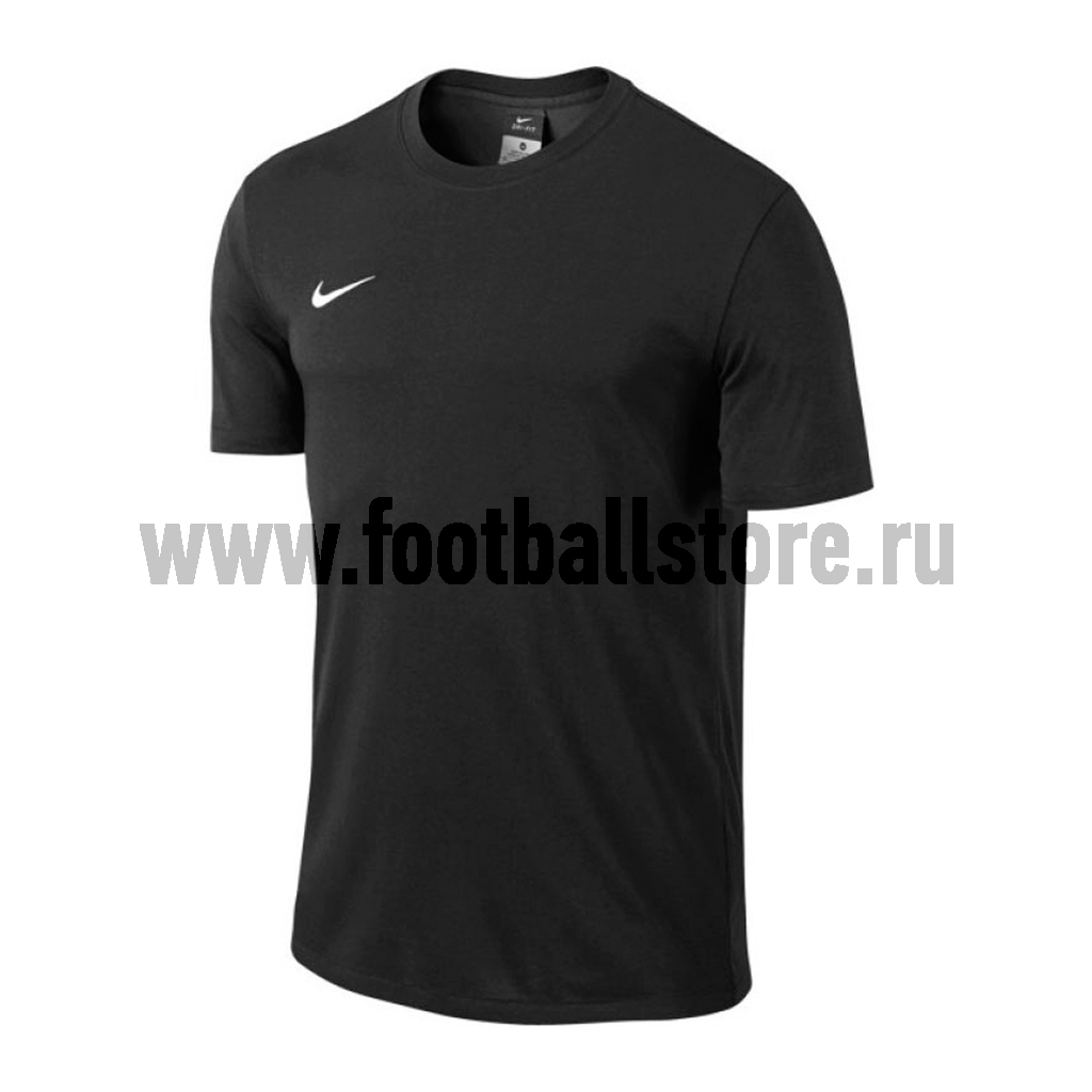 Футболка Nike Team Club Blend TEE 658045-010