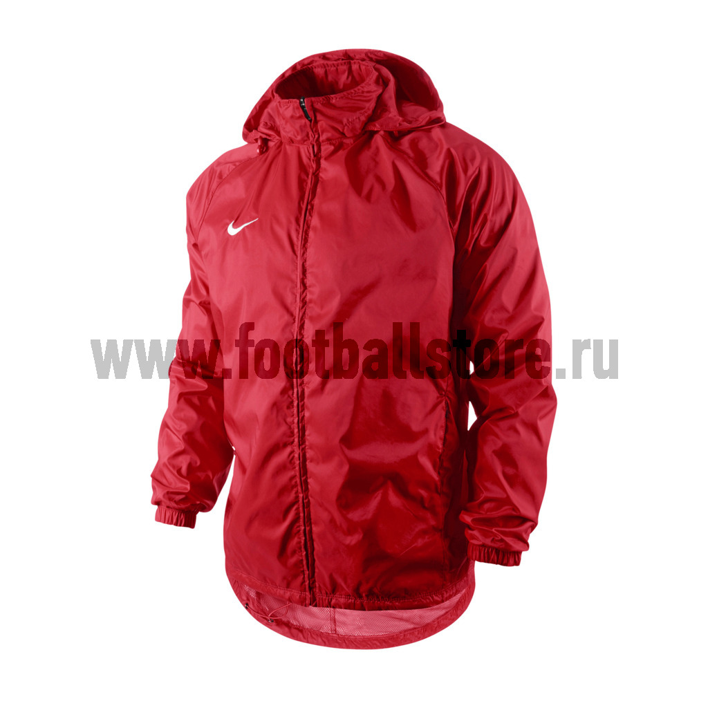 Куртки/Пуховики Nike Куртка Nike found 12 rain jacket wh wp wz