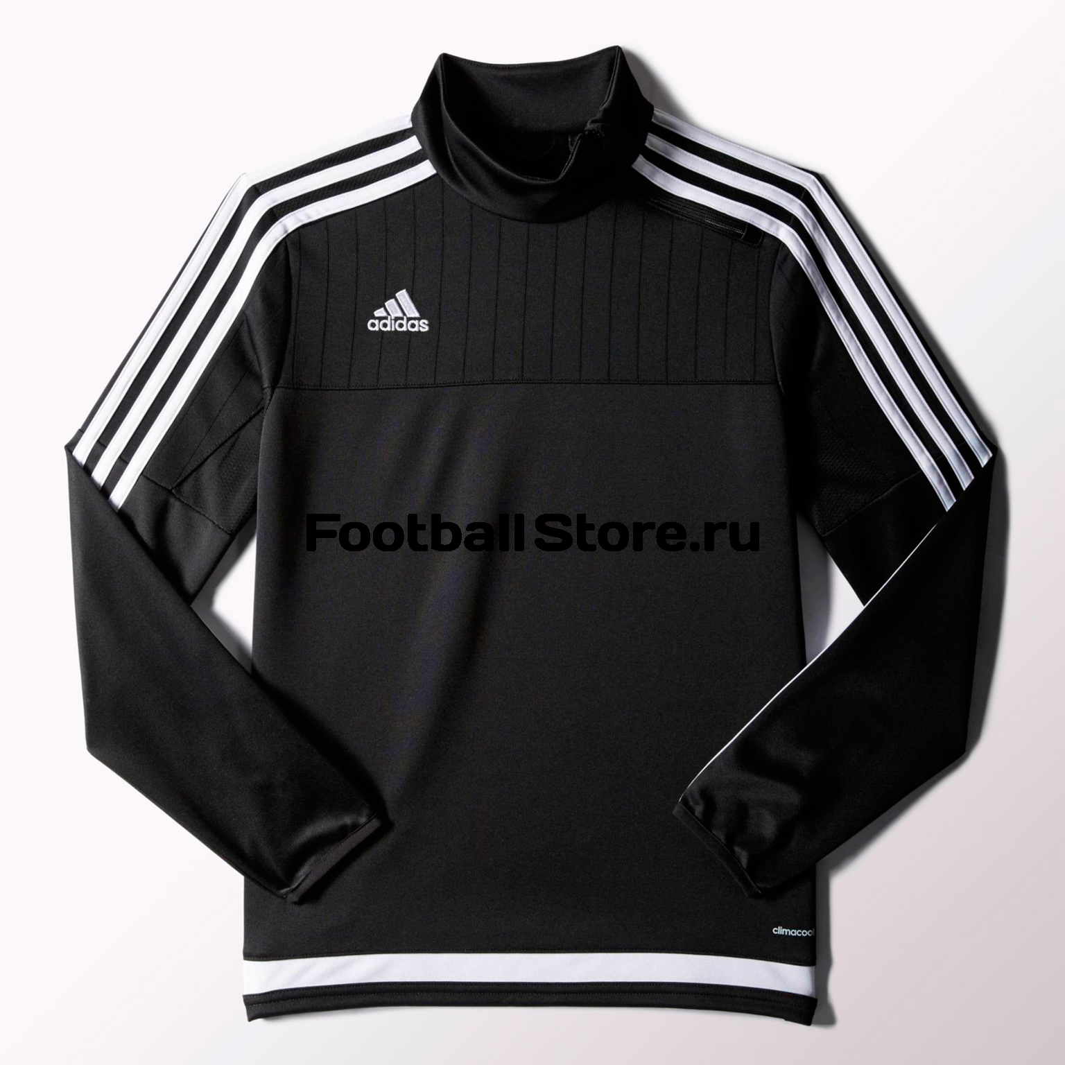 Adidas Свитер Addias Tiro15 Boys S22423