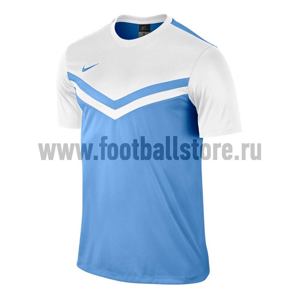 цена Футболка игровая подростковая Nike Victory II 588430-412