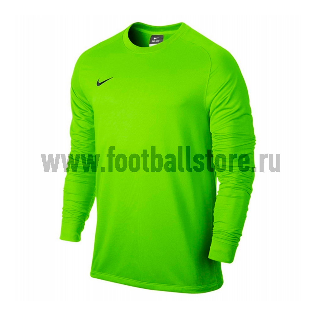 Свитер вратарский Nike LS Boys Park Goalie II Jersey 588441-303 цена