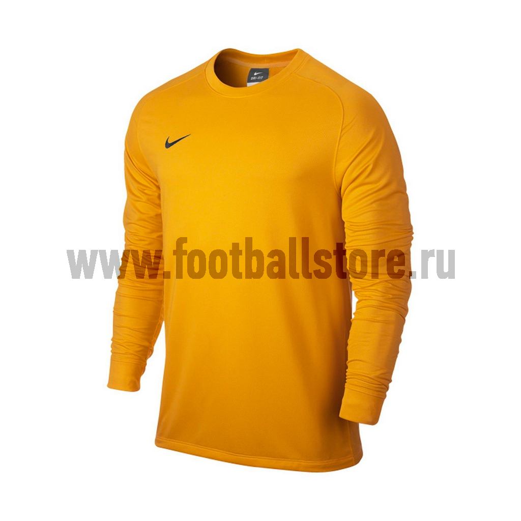 Свитер вратарский Nike LS Boys Park Goalie II Jersey 588441-739 цена