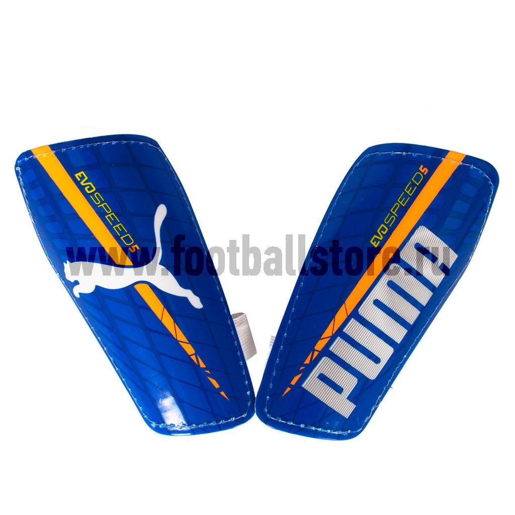 Щитки футбольные Puma EvoSpeed 5.4 03059702