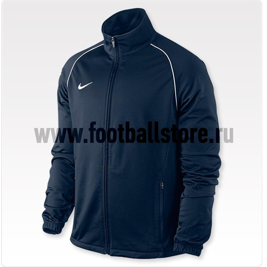 Тренировочная форма Nike Куртка для костюма Nike Found 12 Poly JKT Boys 476746-451