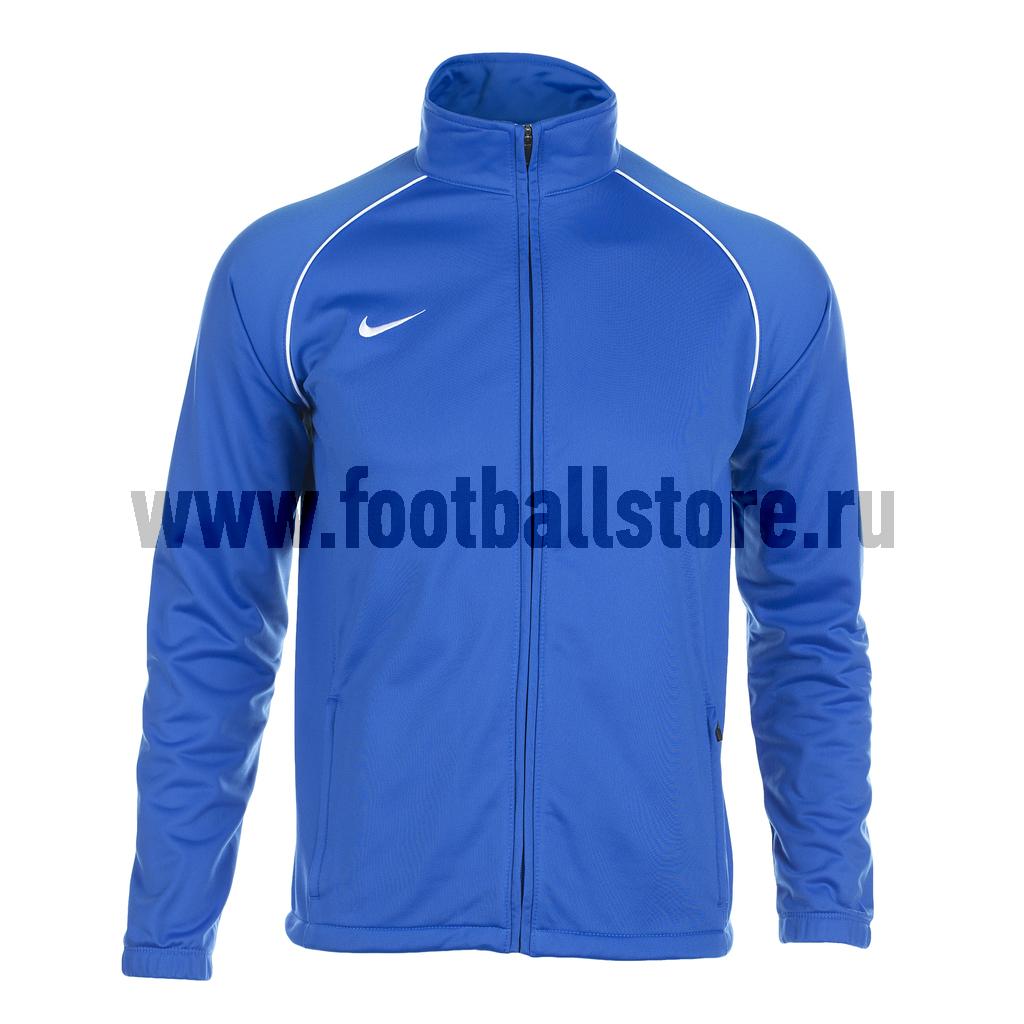 Тренировочная форма Nike Куртка для костюма Nike Found 12 Poly JCKT Boys 476746-463