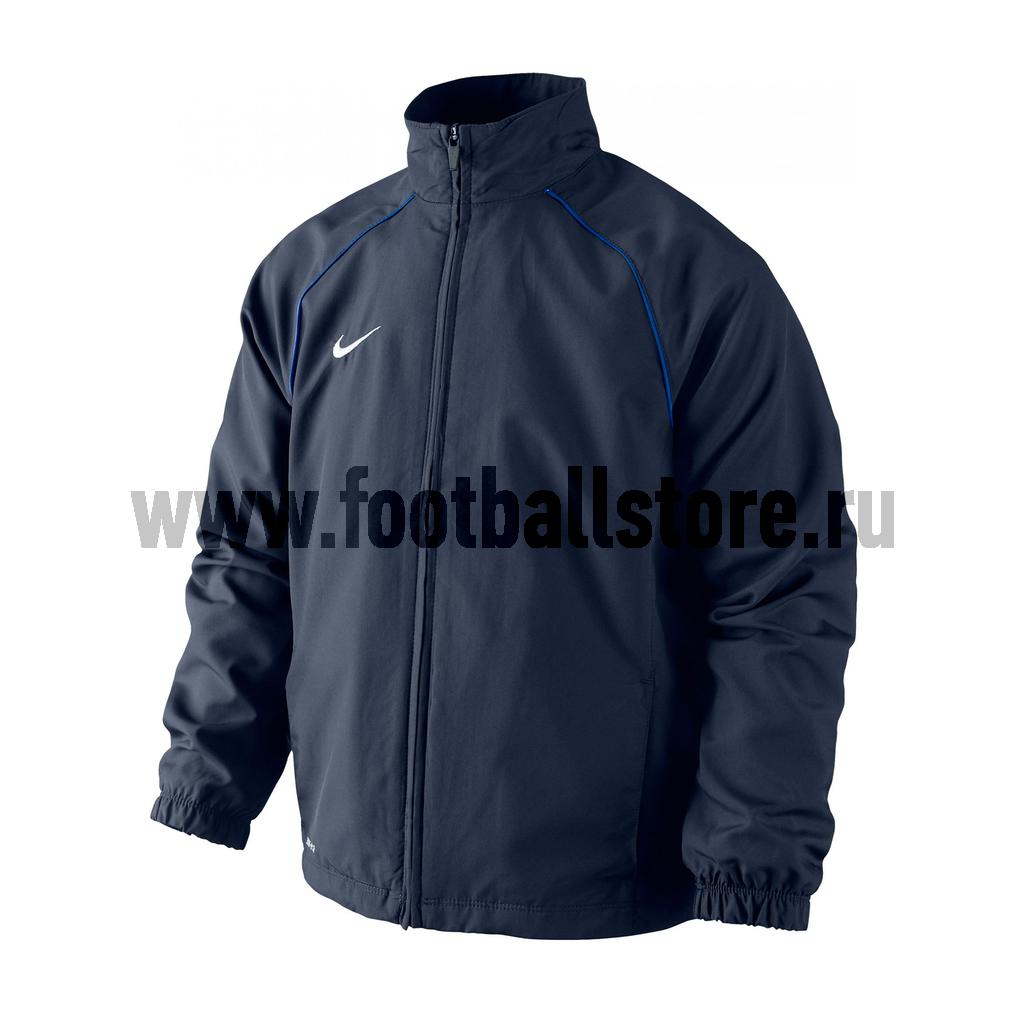 Тренировочная форма Nike Куртка Nike boys found 12 Sideline JKT 447424-451 куртка nike squad14 sideline knit jacket ss14