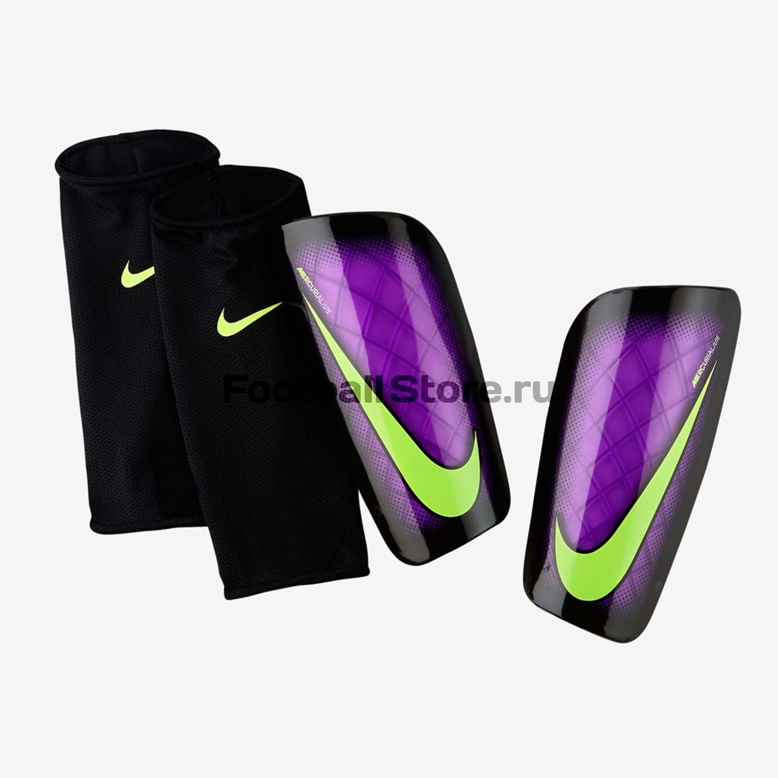 Nike Щитки футбольыне Nike Mercurial Lite SP0284-560