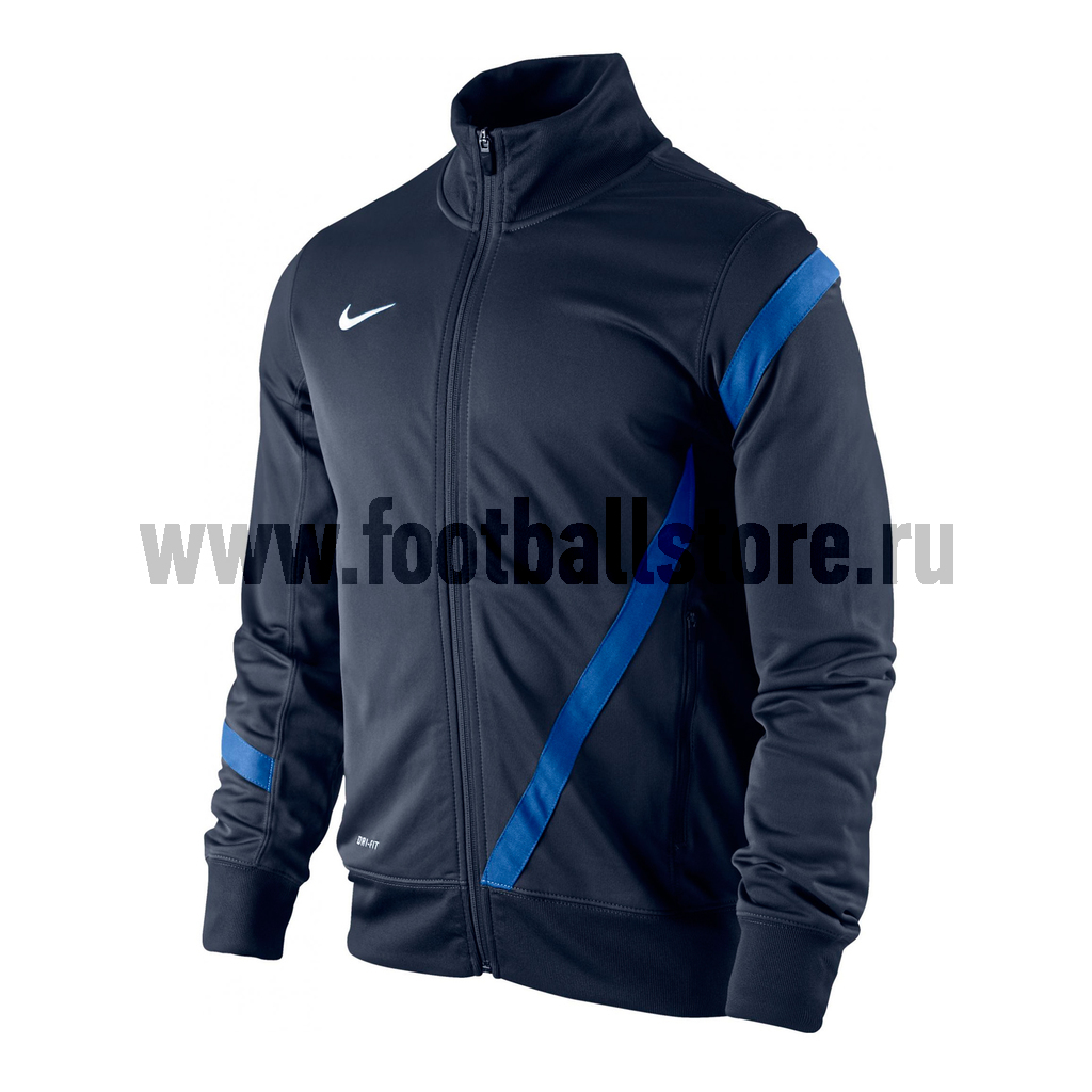 Костюмы Nike Куртка для костюма Nike Comp12 Poly Jacket 447320-451