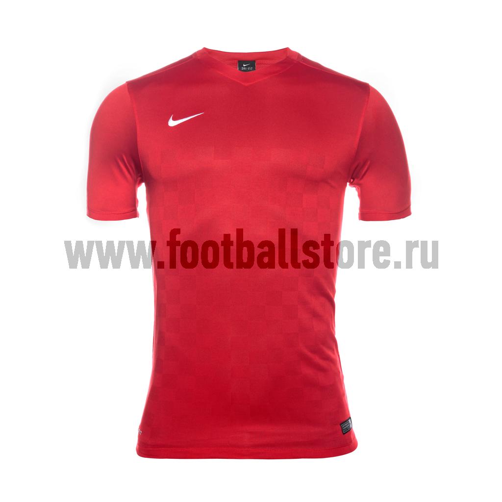 Футболка игровая Nike Energy III JSY 645491-657 футболка игровая nike dry tiempo prem jsy ss 894230 057