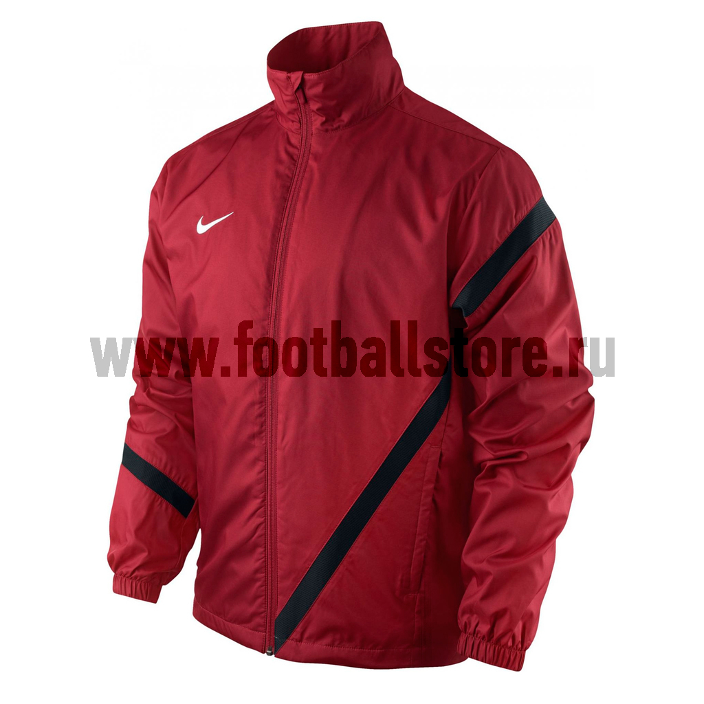 Костюмы Nike Куртка для костюма Nike comp 12 Sideline Jacket WP WZ 447318-648