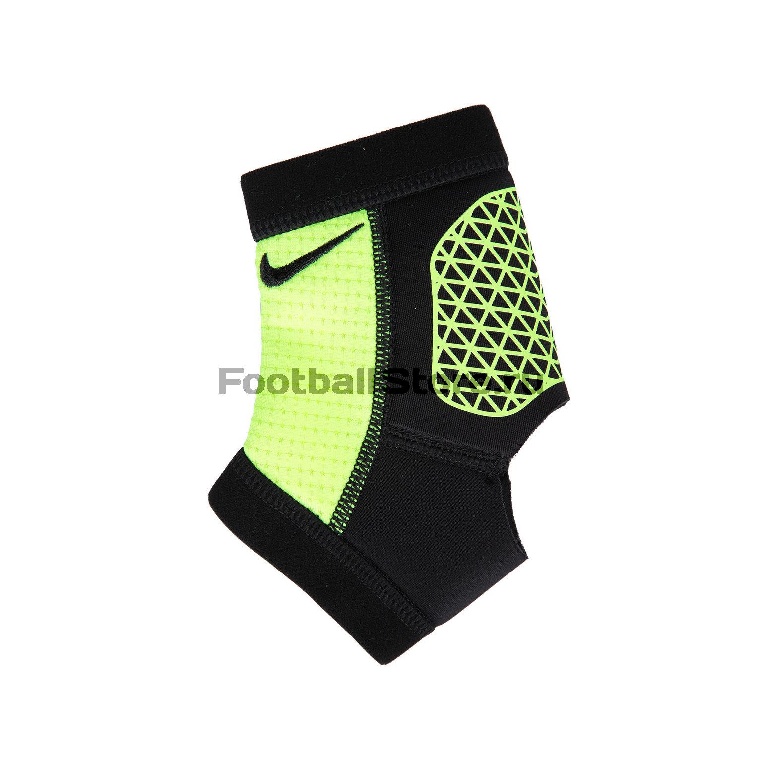 Бандаж Nike Pro Combat ANKLE N.MS.32.023 нижнее белье nike 654876 341 pro combat