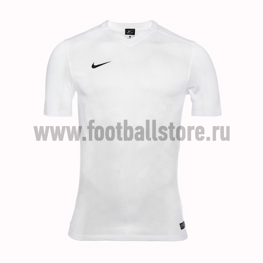 Футболка игровая Nike Energy III JSY 645491-156 футболка игровая nike dry tiempo prem jsy ss 894230 057