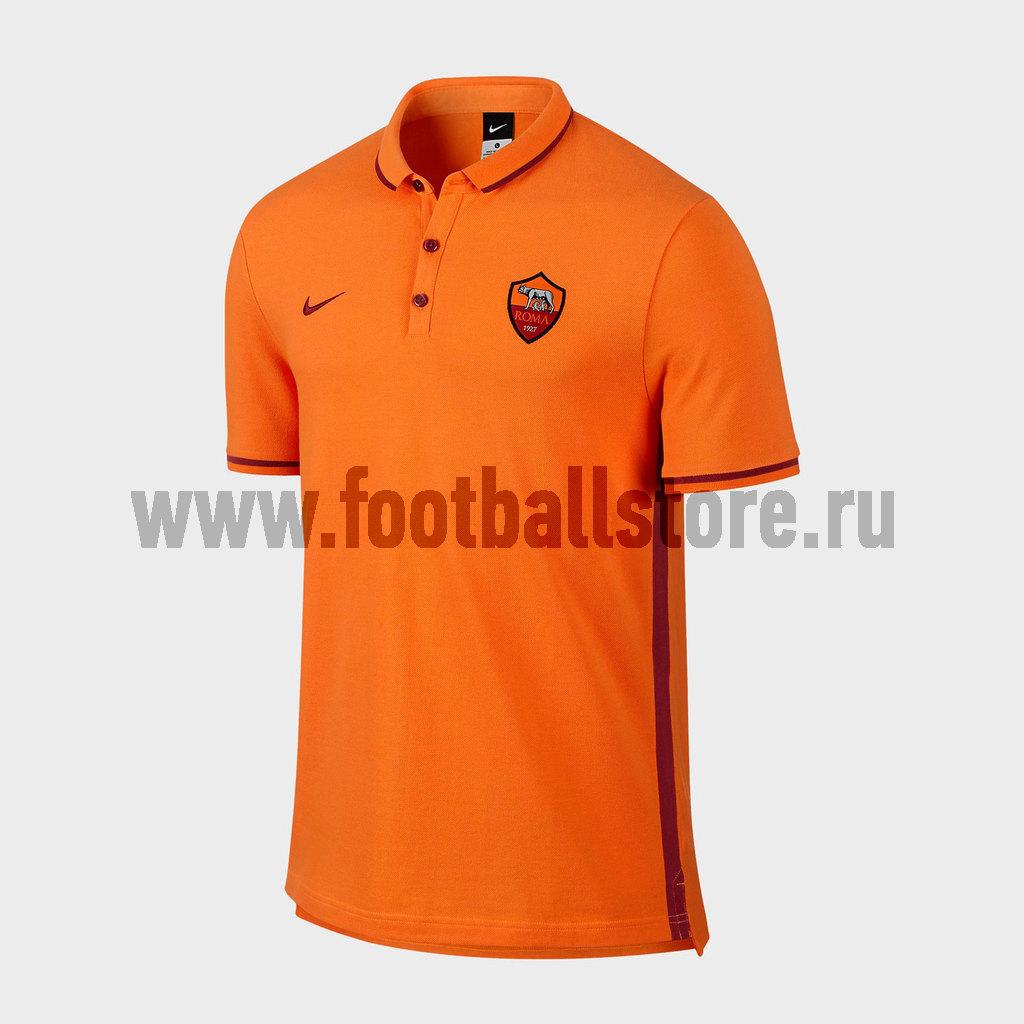 Nike Поло Nike Roma AUTH League Polo 694601-861
