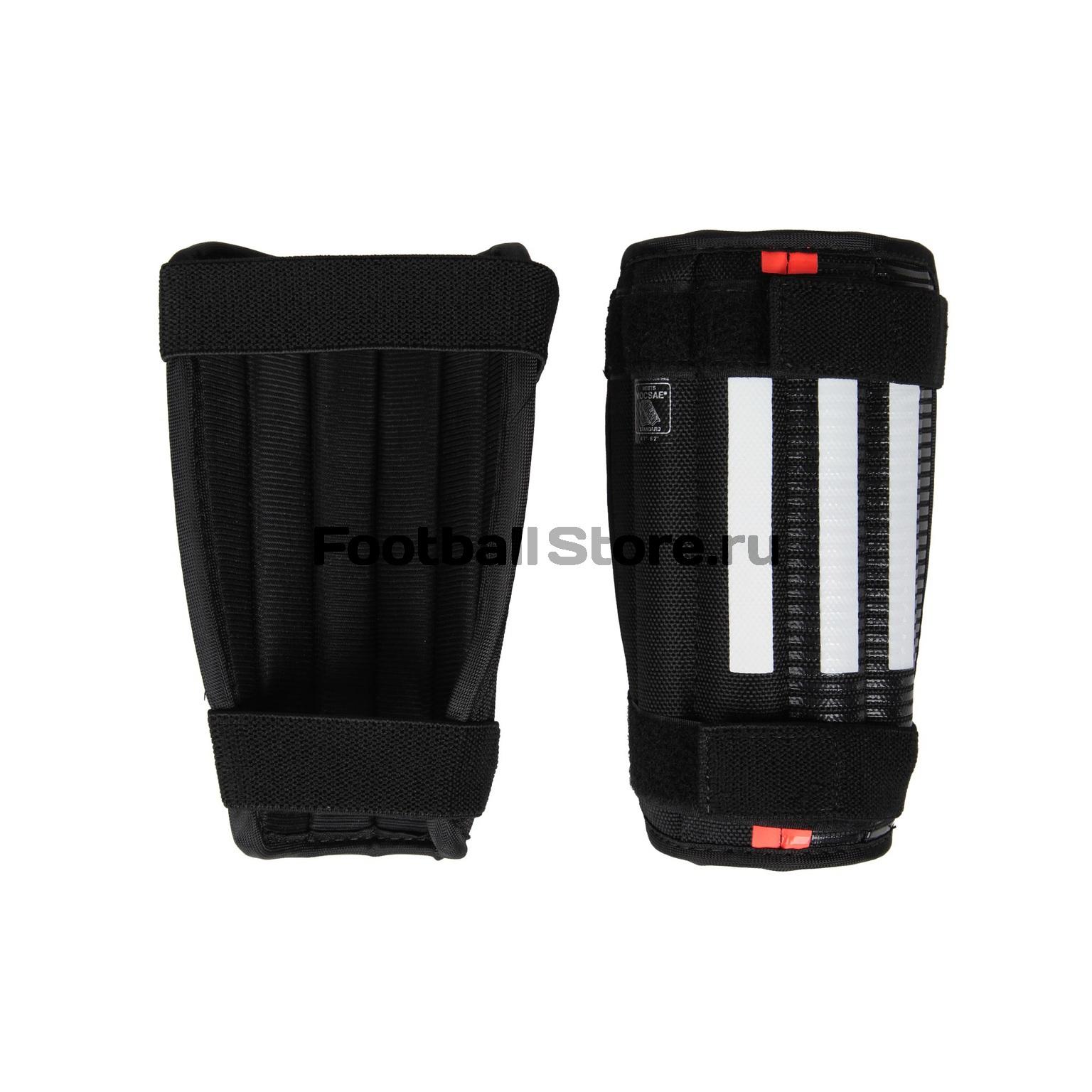 Щитки Adidas 11Anatomic Lite M38630 adidas adidas 11anatomic lite shin guards