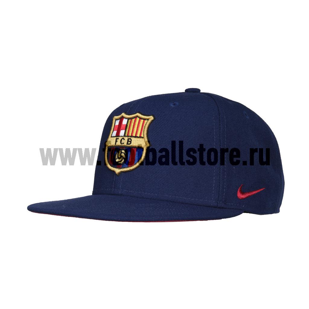 Barcelona Nike Бейсболка Nike FC Barcelona CAP 686241-421  barcelona nike шапка nike fc barcelona training benie crested 805304 010