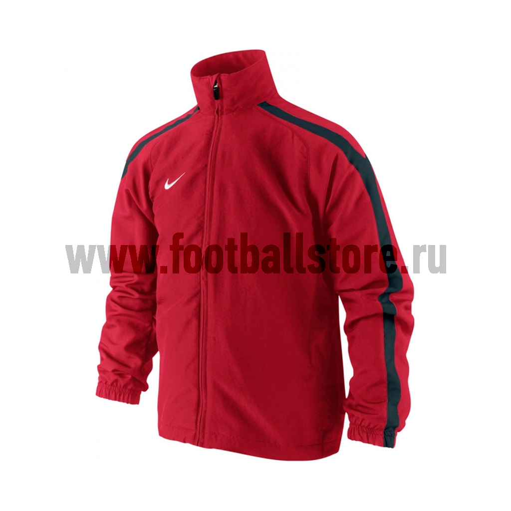 Nike ��������� Nike Competition Woven Warm Up Jacket JR 411830-648