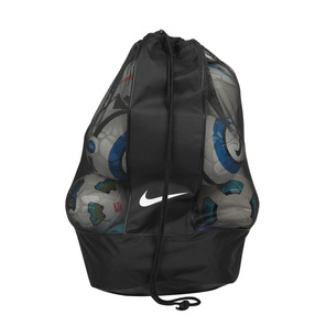 Сумка для мячей Nike Club Team Swoosh BA5200-010