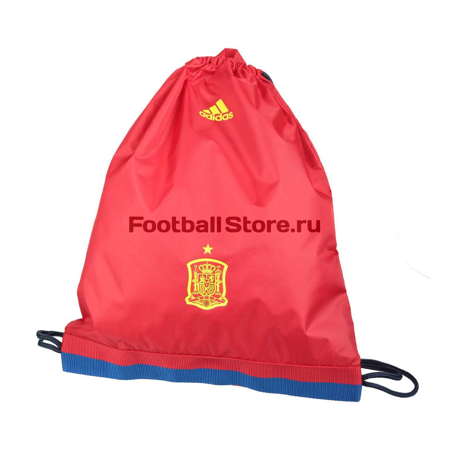 Сумка для обвуи Adidas Spain GB AI4846
