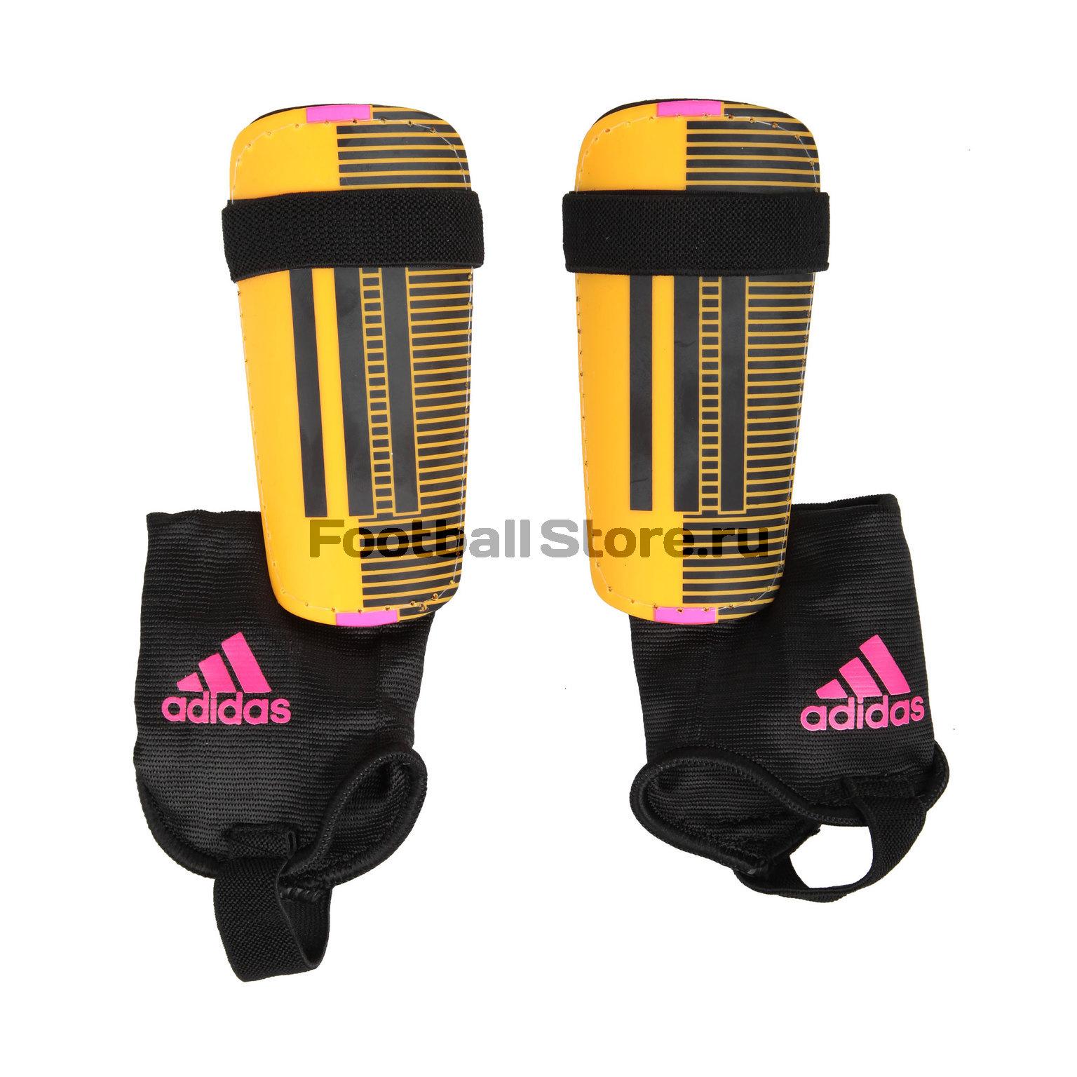 Щитки Adidas 11Club AH7789
