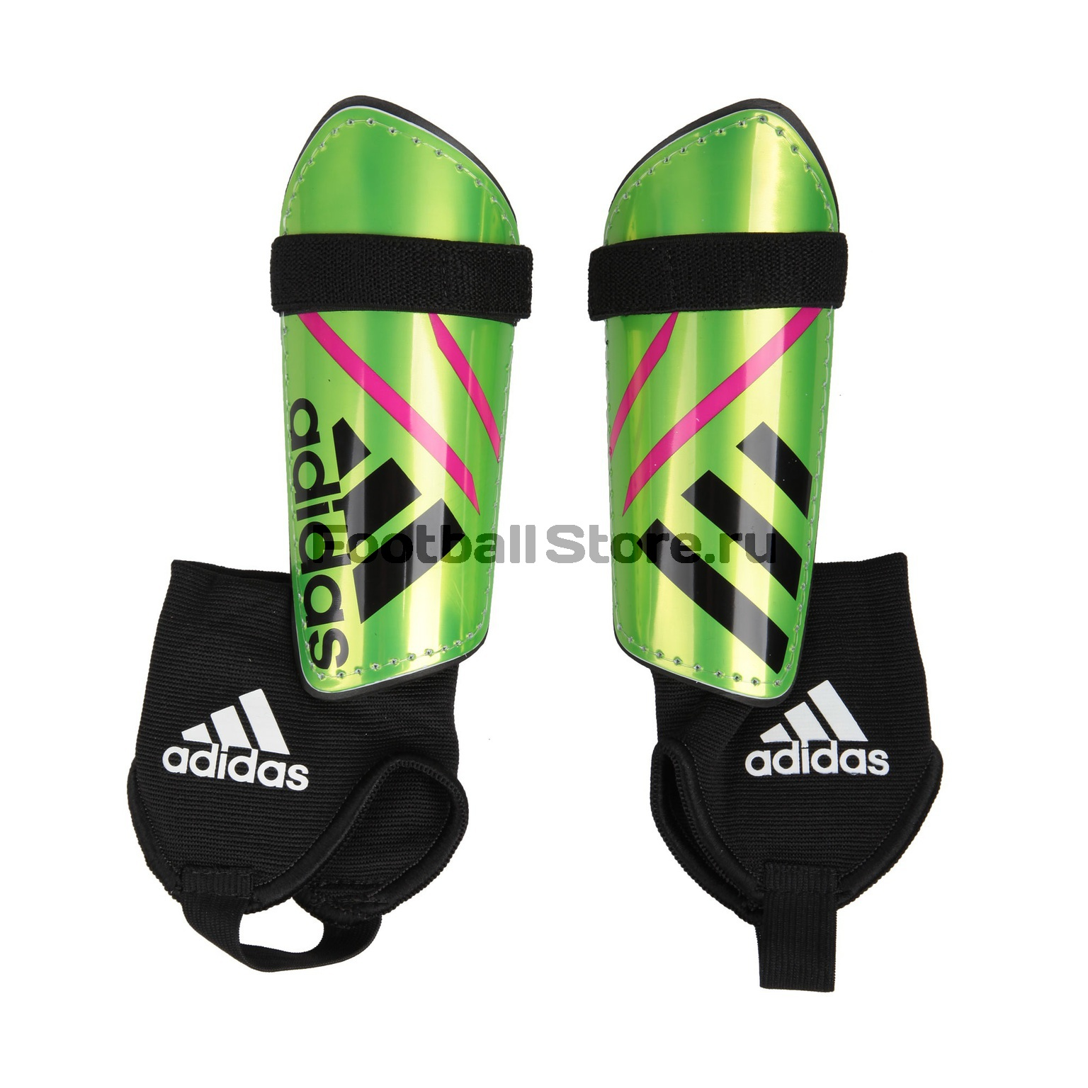 Защита ног Adidas Щитки Adidas Chost Replique AH7772