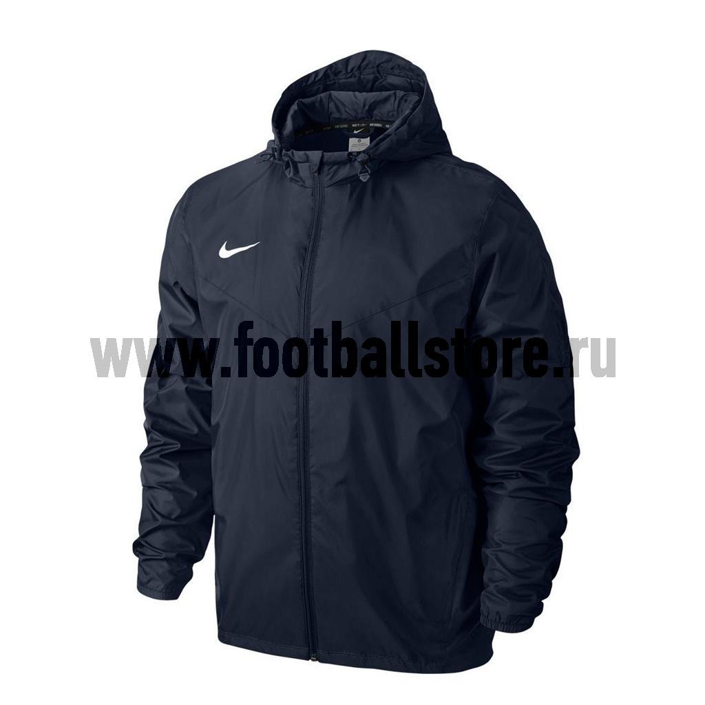Тренировочная форма Nike Куртка Nike Team YTH'S Team Sideline Rain JKT 645908-451 nike куртка nike boys found 12 sideline jkt 447424 451