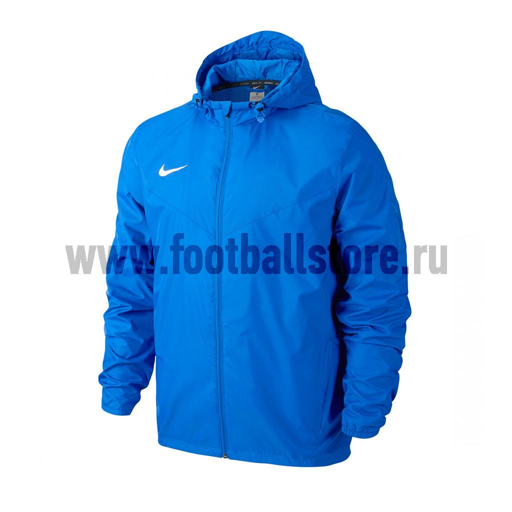 Куртка Nike Team YTH'S Team Sideline Rain JKT 645908-463 куртка утепленная nike m nsw synthetic hd jkt 810856 677