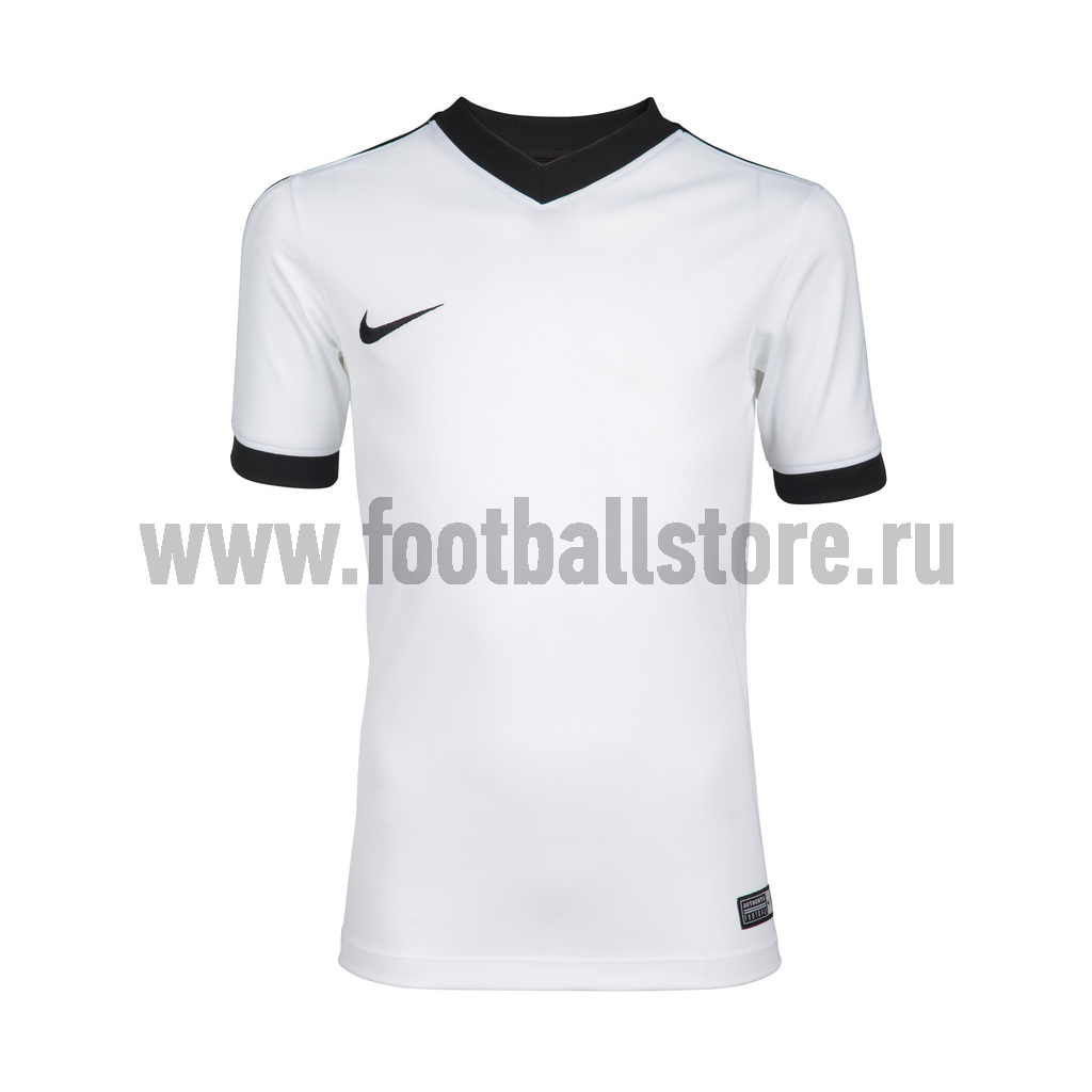Футболка Nike SS Striker IV JSY 725892-103 nike nike dri fit home