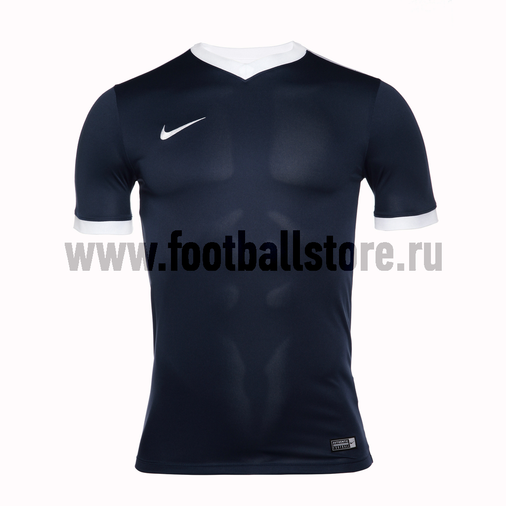 Футболка Nike SS Striker IV JSY 725892-410 nike nike dri fit home