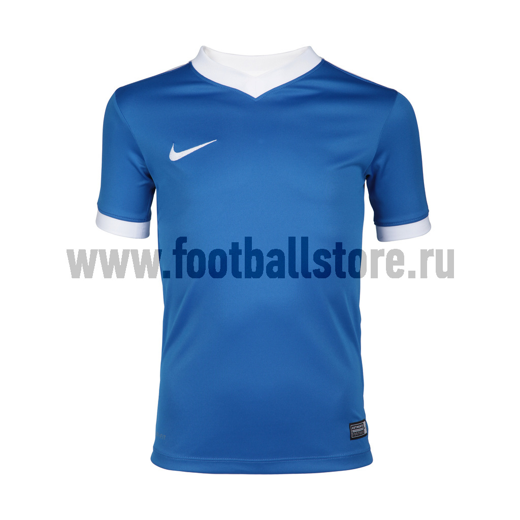 Футболки Nike Футболка Nike SS Striker IV JSY 725892-463 футболки nike футболка nike ss striker iv jsy 725892 815