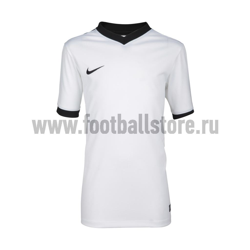 Игровая форма Nike Футболка подростковая Nike Striker IV JSY 725974-103 в киеве в кредит hatsan striker 1000s