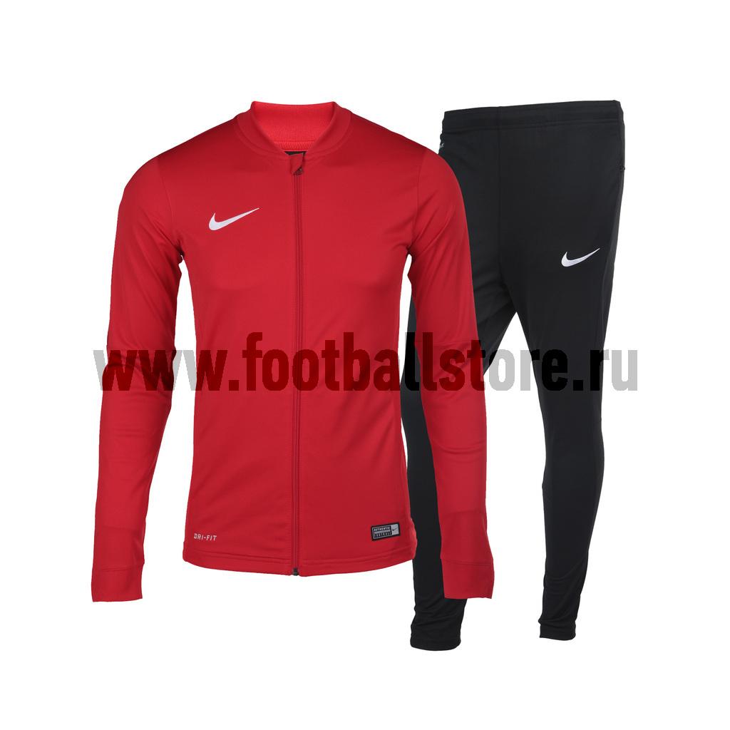 Костюм спортивный Nike Academy 16 KNT Track Suit 2 808757-657 костюм спортивный nike academy 16 knt track suit 2 808757 463