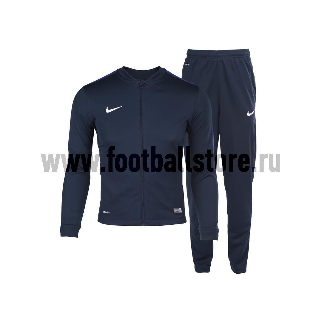 Костюм спортивный Nike Academy 16 KNT Track Suit 2 JR 808760-451 костюм спортивный nike academy 16 knt track suit 2 808757 463