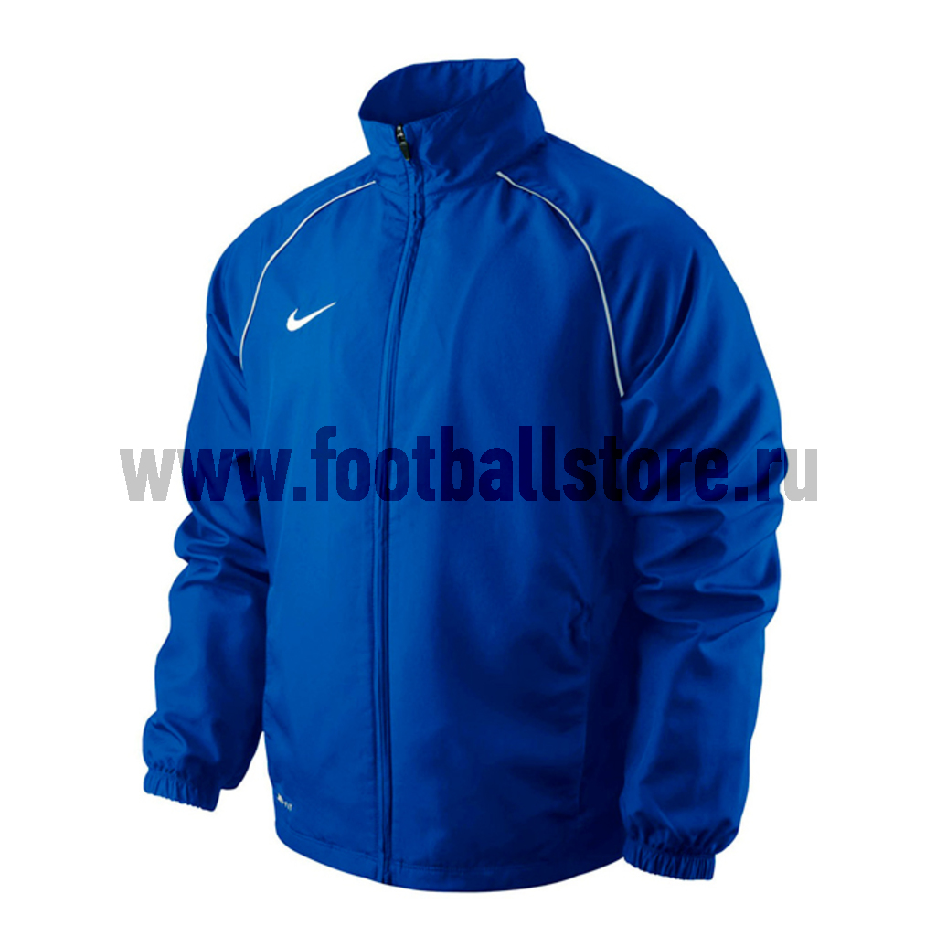 Куртка Nike found 12 sideline jacket wp wz