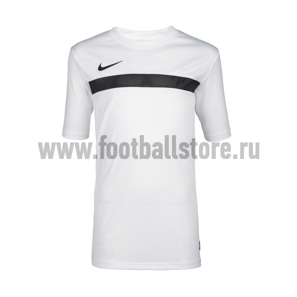 Футболка Nike Academy SS Training Top Boys 1 651396-100