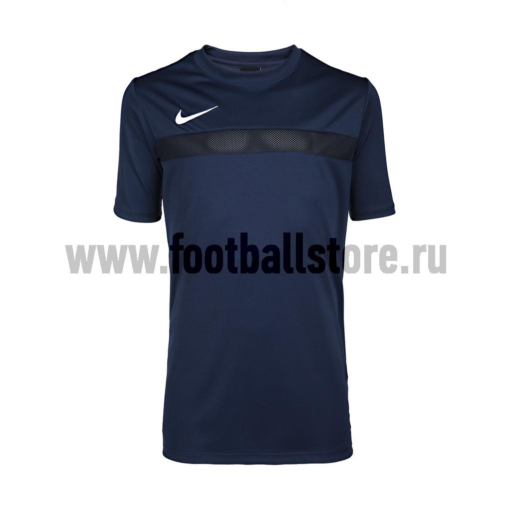 Футболка Nike Academy SS Training Top 1 Boys 651396-412