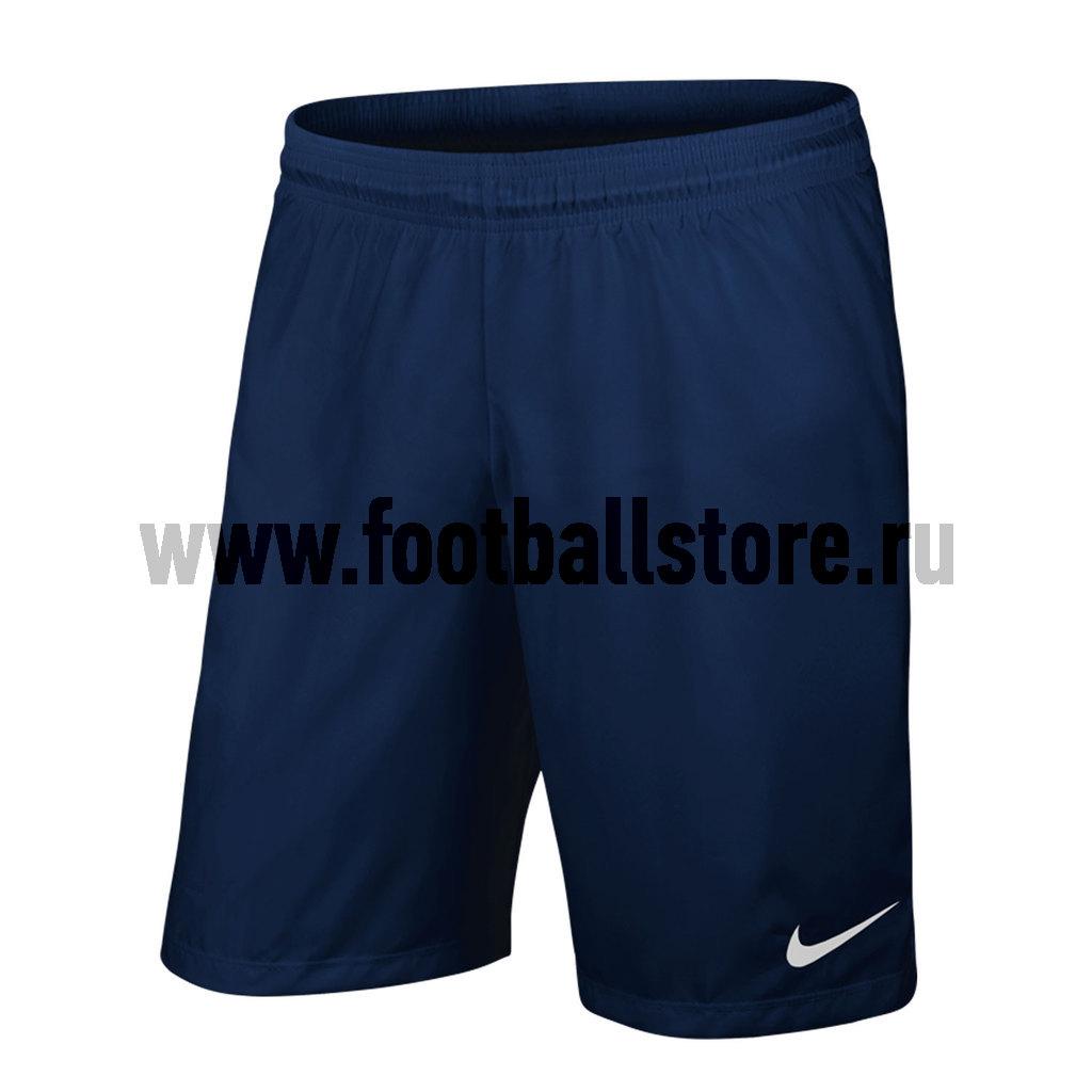Шорты Nike Шорты Nike Laser Woven III Short NB 725901-410 nike шорты nike laser woven iii short nb 725901 410