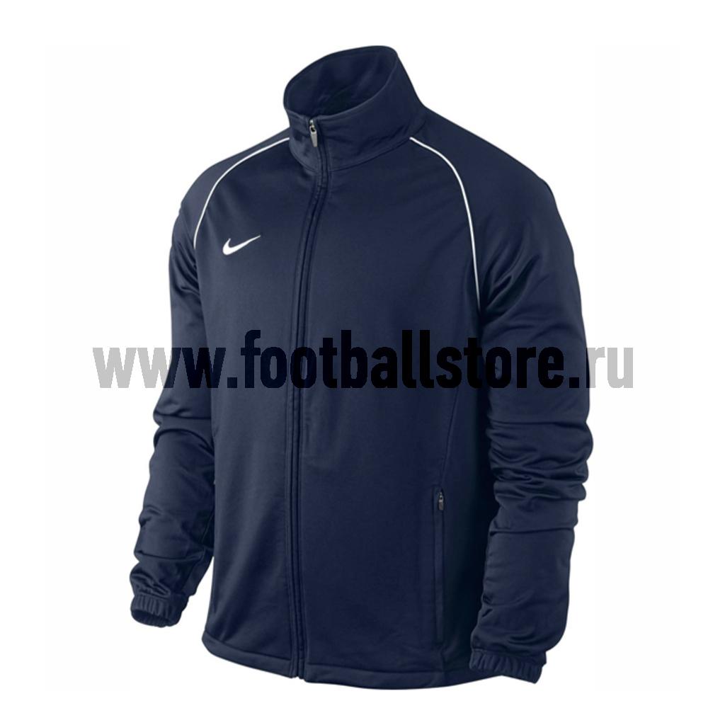 Куртка Nike Found 12 Sideline Poly Jacket 473958-451